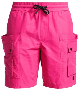 Madison Supply Utility Pocket Shorts