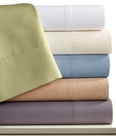 Westport Queen Open Stock Flat Sheet, 600 Thread Count 100% Cotton