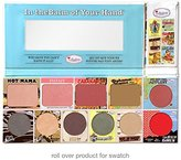 TheBalm in of your Hand Face Palette