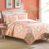 Bed Bath & Beyond Dominique Twin Quilt