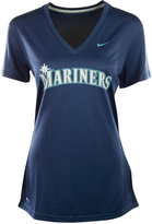 Nike Women's Seattle Mariners Legend Dri-fit T-Shirt