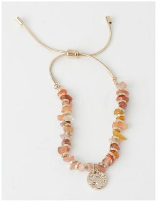 Piper Stone Slider Bracelet
