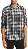 Rails Lennox Plaid Long Sleeve Button-Down Shirt