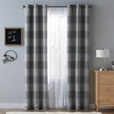Sonoma Goods For Life SONOMA Goods for Life Kids Blackout 2-pack Cabana Stripe Window Curtains