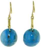 Ten Thousand Things Pariaba Opal Berry Earrings
