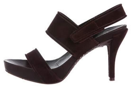 Pedro Garcia Leann Multi-Strap Sandals Leann Multi-Strap Sandals
