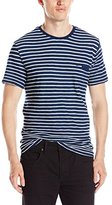 Joe's Jeans Men's Jerrick Short Sleeve Crew