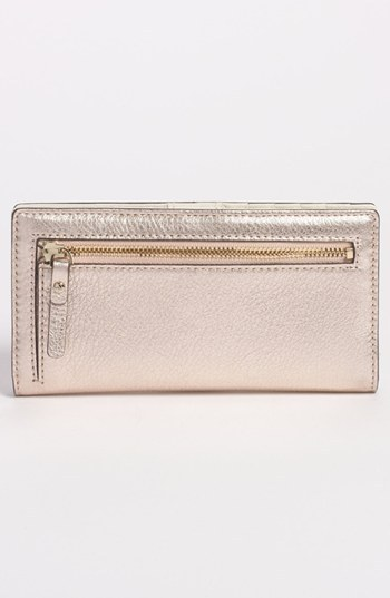 Kate Spade 'hancock Park - Stacy' Leather Wallet