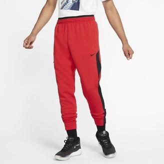 Nike Men's Basketball Pants Dri-FIT Showtime