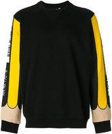 Love Moschino pencil sweater - men - Cotton - XS
