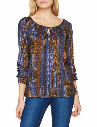 DDP Women's F4WEAM25 Blouse