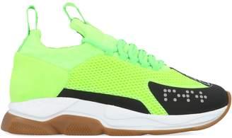 Versace chainprene Shoes