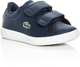 Lacoste Boys' Carnaby Sneakers