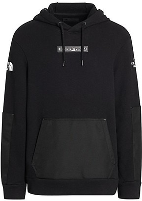The North Face Black Series Graphic Hooded Sweatshirt