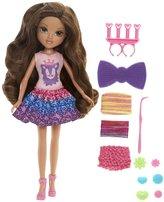 Moxie Girlz Knitting Fun! Doll- Sophina