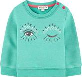 Kenzo Eyes sweatshirt