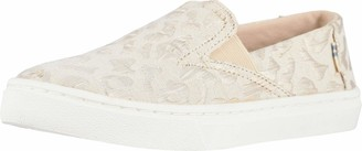 Toms Girls Slip-on Sneaker
