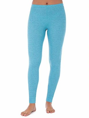 Fruit of the Loom Women's BeyondsoftWaffleThermalPants