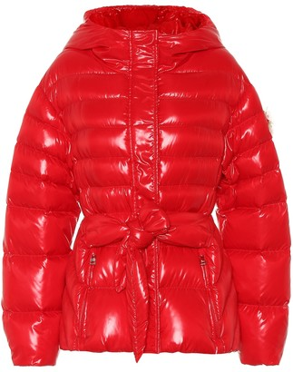 MONCLER GENIUS 4 MONCLER SIMONE ROCHA down jacket