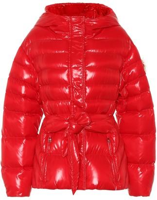 Simone Rocha Moncler Genius 4 MONCLER down jacket
