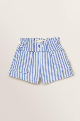 Seed Heritage Stripe Shorts