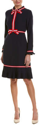 Gracia Sheath Dress