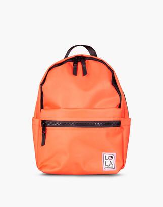 Madewell LOLA Swish Starchild Medium Backpack