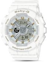 G-Shock Analog-Digital Watch, 43.4mm
