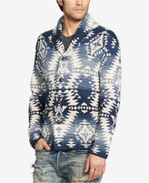 Denim & Supply Ralph Lauren Men's Southwestern Cardigan