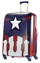 Samsonite American Tourister® Marvel® Captain America 28-Inch Spinner Suitcase