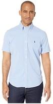 Polo Ralph Lauren Classic Fit Performance Shirt (Multi 2) Men's Clothing