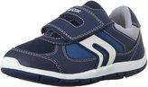 Geox Kid's B Shaax 18 Sneaker