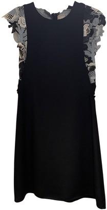 3.1 Phillip Lim Black Lace Dress for Women