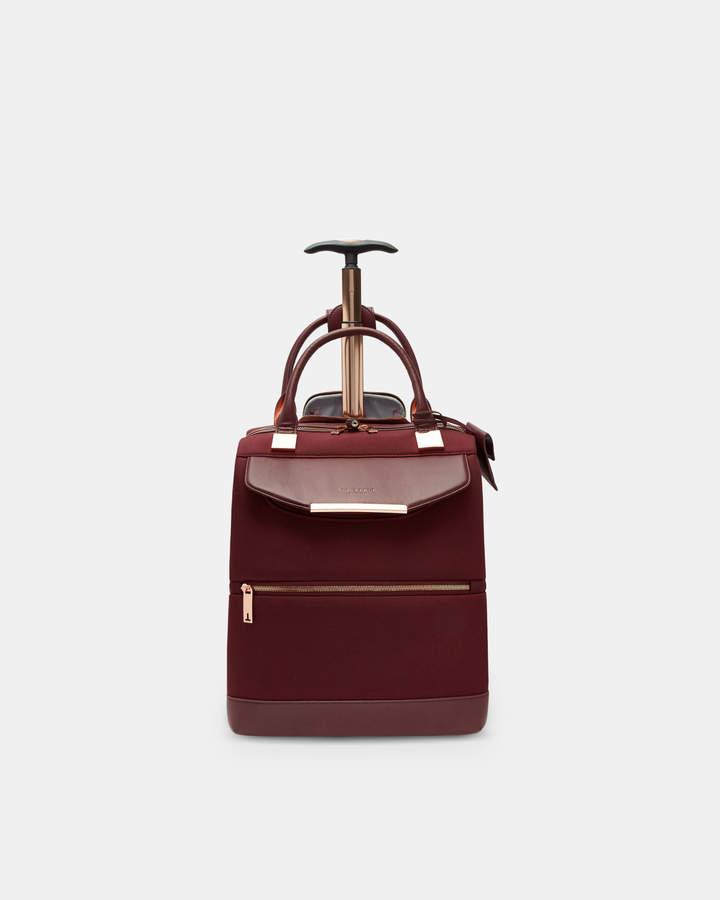 154b810d618c Ted Baker Travel Handbags - ShopStyle
