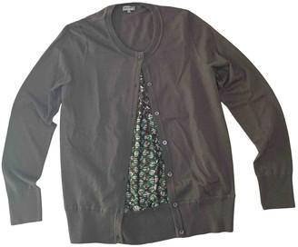 Henry Cotton Green Wool Knitwear for Women