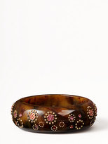 Kate Spade Out of her shell statement bangle