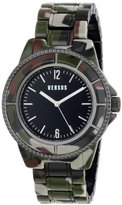 Versus By Versace Women's SOF030014 Tokyo Analog Display Quartz Multi-Color Watch