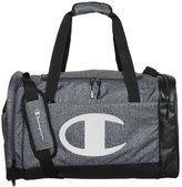 Champion Sports Bag Dark Grey Melange