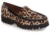 Donald J Pliner Women's 'Rio' Genuine Calf Hair Loafer