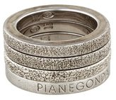Pianegonda Set of Four Stacking Bands