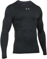 Under Armour Men's ColdGear Twist Long-Sleeve Shirt