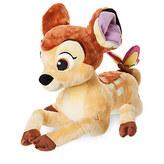 Disney Bambi Plush - Medium - 13''