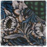 Faliero Sarti floral print scarf