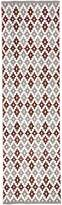 FAB Rugs Megh Cotton Runner Rug, Beige