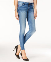 GUESS Shape-Up Medium Blue Wash Skinny Jeans