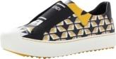 Fendi Bugs Slip-On Sneaker