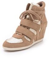 Ash Bea Wedge Sneakers