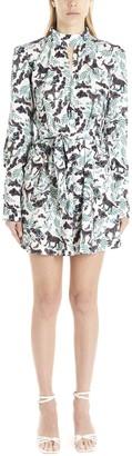 Saloni Tania Mini Dress
