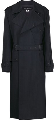 Junya Watanabe Belted Trench Coat