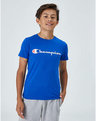Champion Kids' Heritage T-Shirt